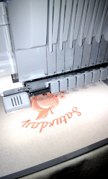 EmbroideryMachine