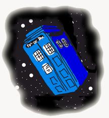 TARDIS copy