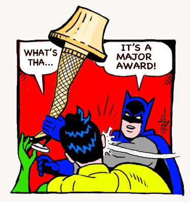 Batman-meme-Major-Award